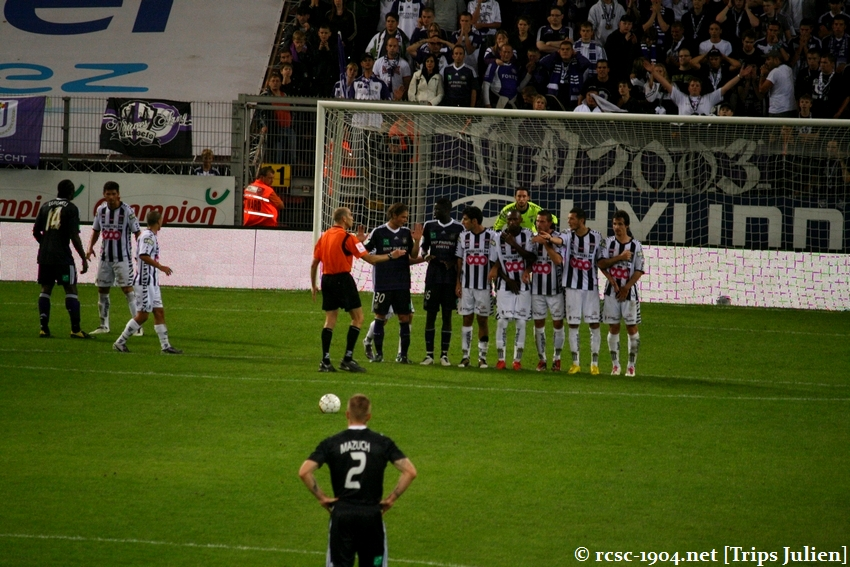 R.Charleroi.S.C. - R.S.C.Anderlecht [Photos][0-0] 100807115805533126528865