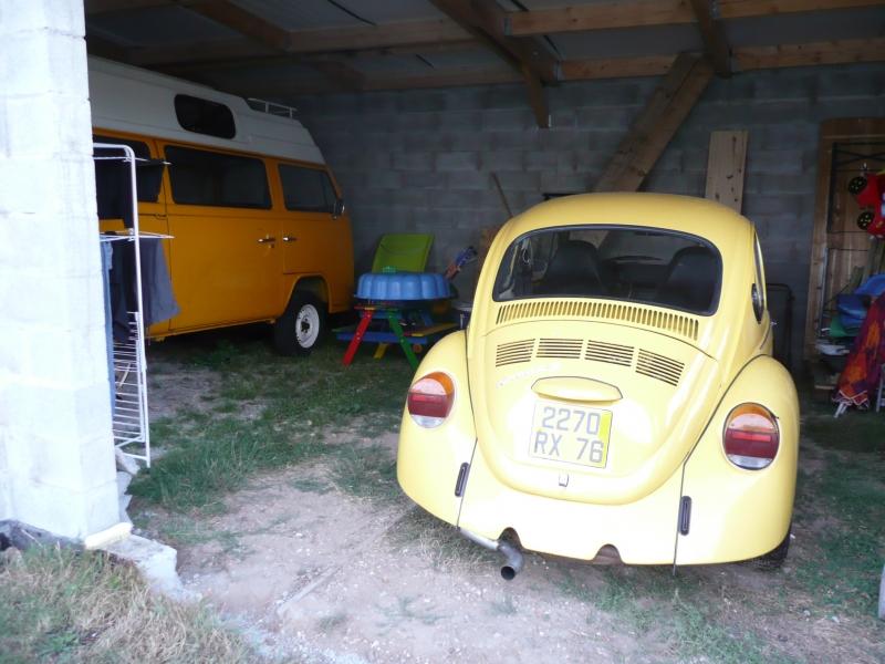 Vw afficher le sujet bay ex hi roof nouveau for Garage mini rouen