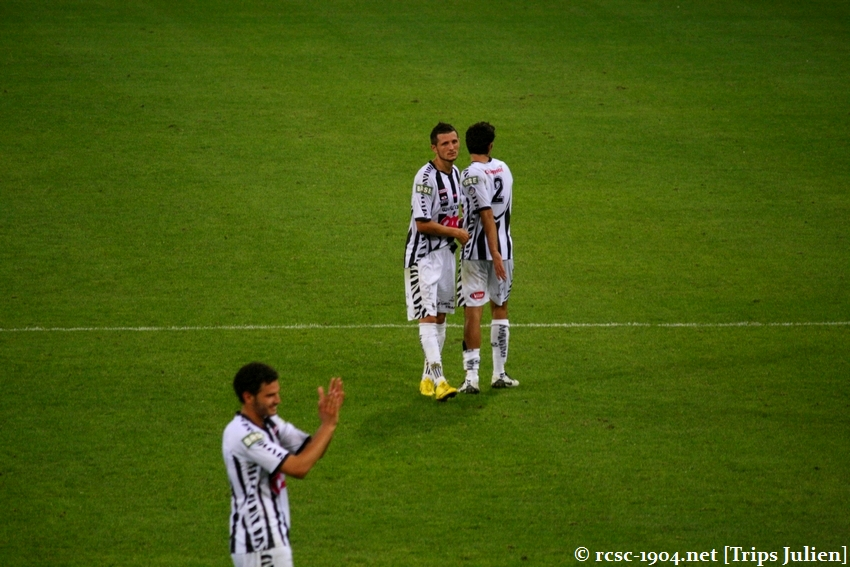 R.Charleroi.S.C. - R.S.C.Anderlecht [Photos][0-0] 100808120102533126528889