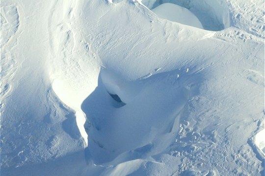 Le glacier des Bossons dans ◤Images 100809090341133816538544