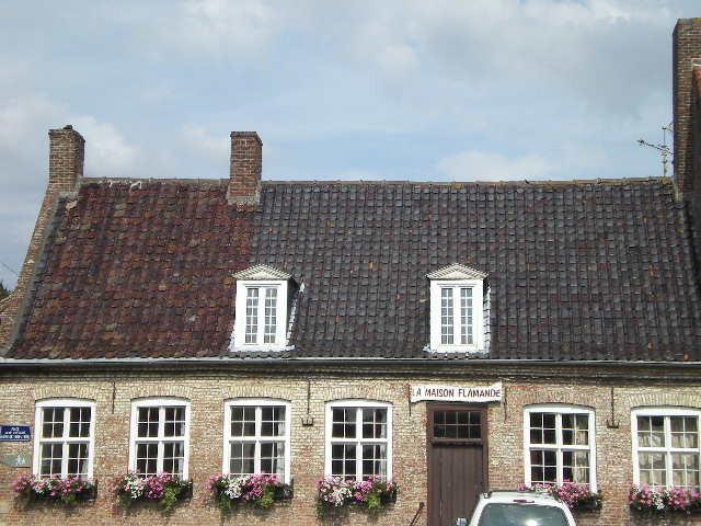 Oude huizen van Frans-Vlaanderen - Pagina 3 100809094532970736538844