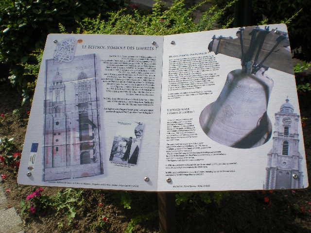 Drietalige borden van Ariën (Aire-sur-la-Lys) 100810100431970736540482