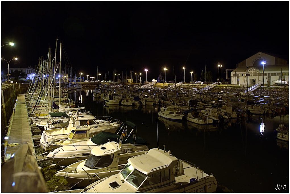 [Activité hors Marine des ports] LE CROISIC Port, Traict, Côte Sauvage... - Page 2 100811114511743896549346