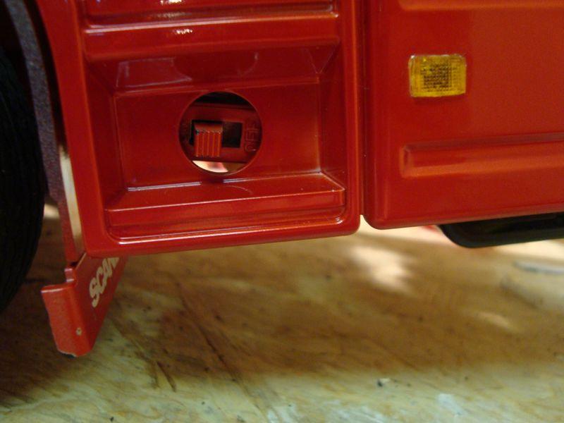 Scania r470 - Valentin RED 100814083943636156560889