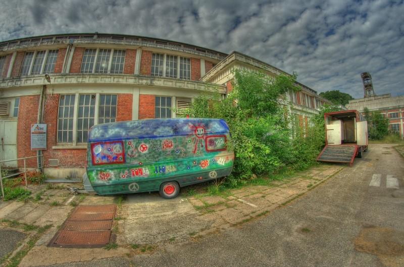 Emejing Caravane Decoree Photos - Yourmentor.info - yourmentor.info