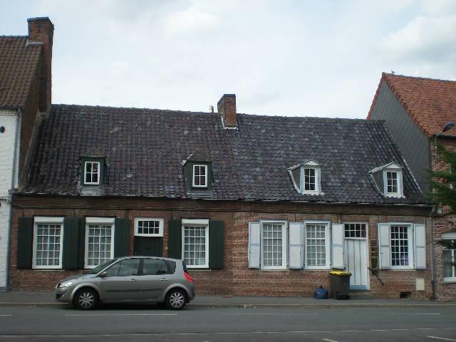 Oude huizen van Frans-Vlaanderen - Pagina 3 100817055223970736580690