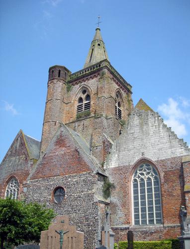 De kerken van Frans Vlaanderen - Pagina 3 100817093717970736581901