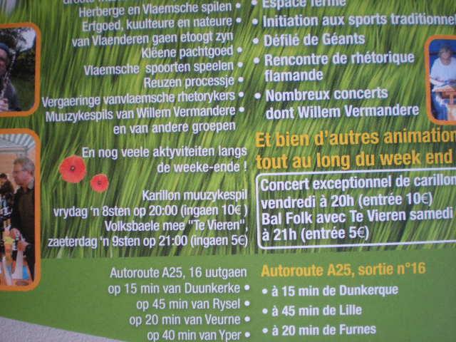 Recente West-Vlaamse opschriften en mededelingen 100818093618970736587704