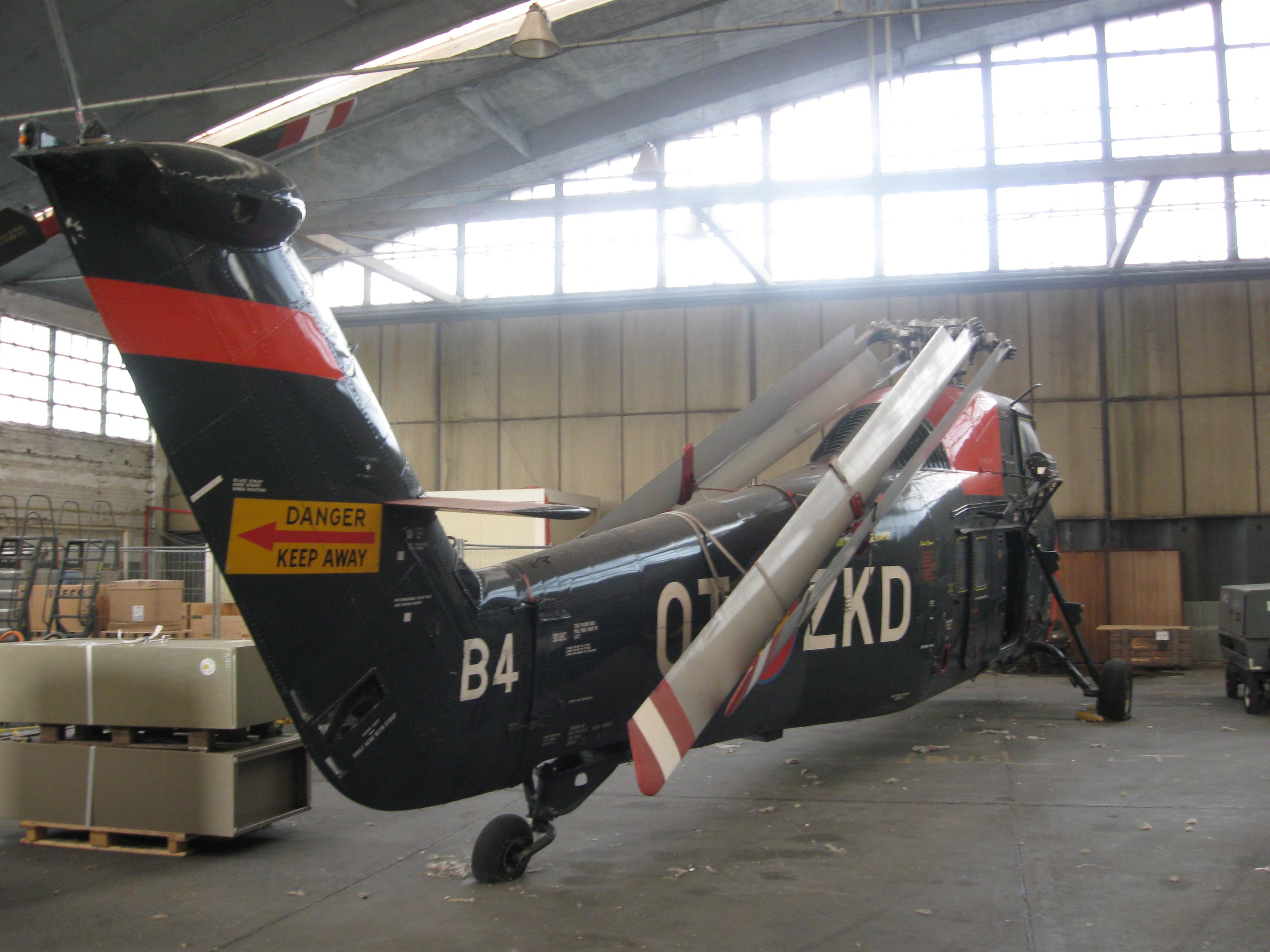 Sikorsky H-34 1008190742451050246592439