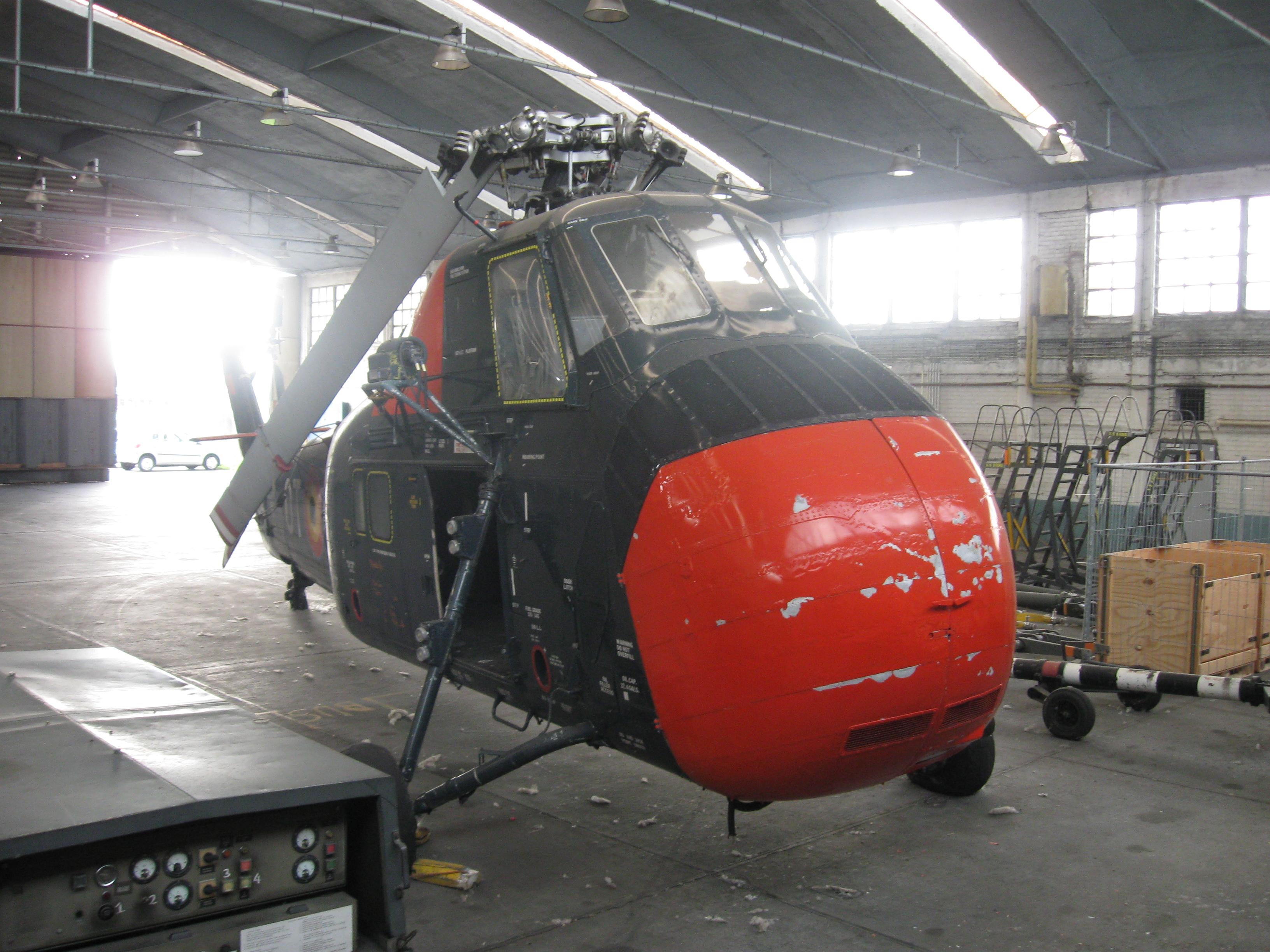 Sikorsky H-34 1008190742461050246592441