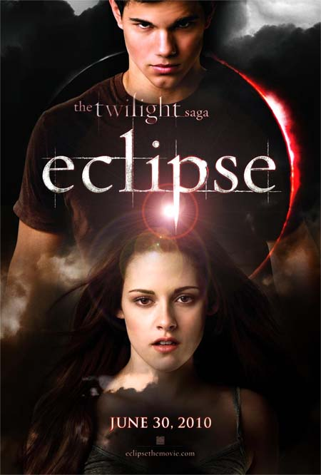 The Twilight Saga: Eclipse (2010) DVDrip Lektor PL