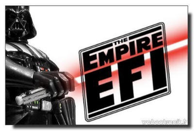 [HF]EMPIRE EFI la solution open source et gratuite pour installer MacOs X sur PC