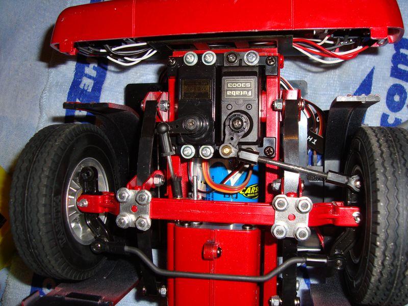 Scania r470 - Valentin RED 100820023010636156596101