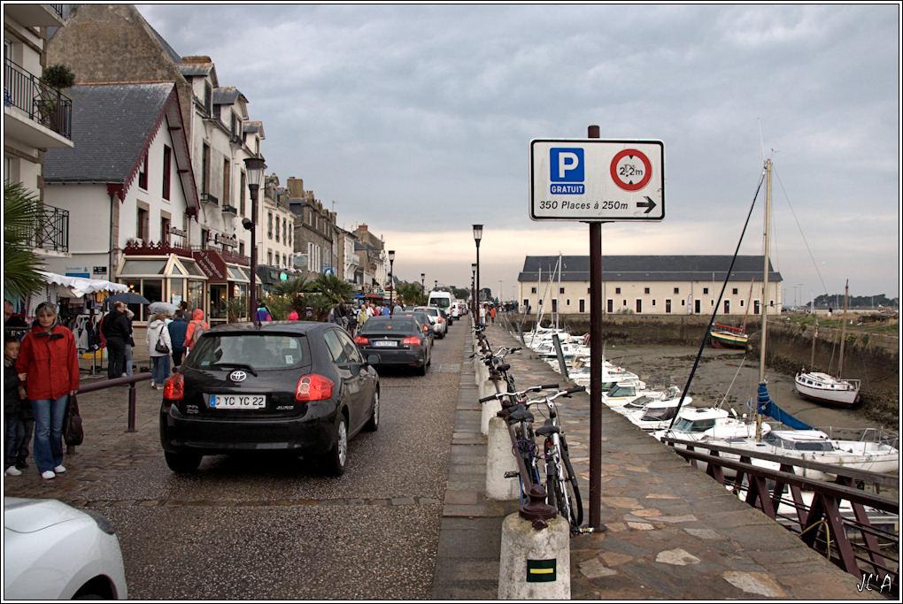 [Activité hors Marine des ports] LE CROISIC Port, Traict, Côte Sauvage... - Page 2 100821024038743896599464