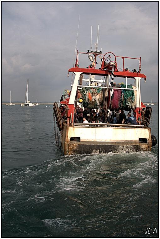 [Activité hors Marine des ports] LE CROISIC Port, Traict, Côte Sauvage... - Page 2 100821024039743896599472