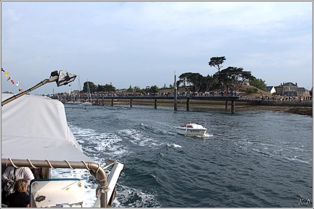 [Activité hors Marine des ports] LE CROISIC Port, Traict, Côte Sauvage... - Page 2 100821024039743896599474
