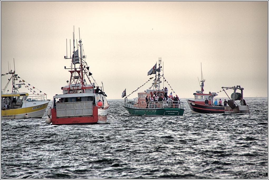 [Activité hors Marine des ports] LE CROISIC Port, Traict, Côte Sauvage... - Page 2 100821024039743896599476
