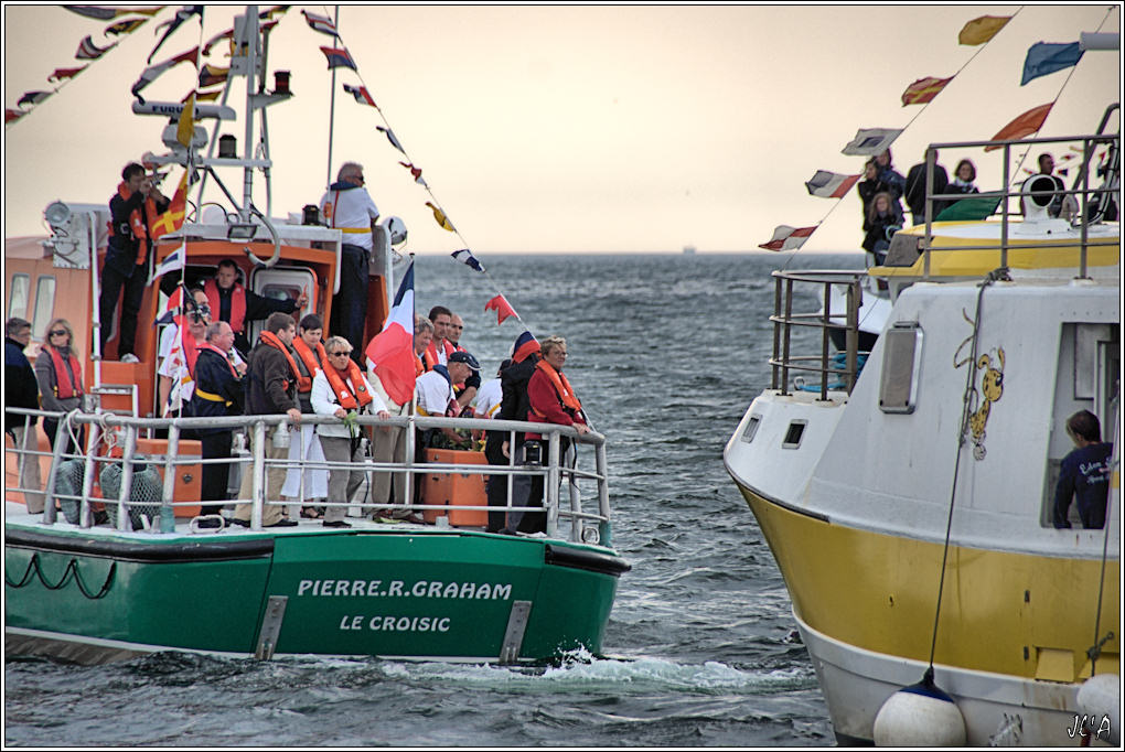 [Activité hors Marine des ports] LE CROISIC Port, Traict, Côte Sauvage... - Page 2 100821024039743896599477