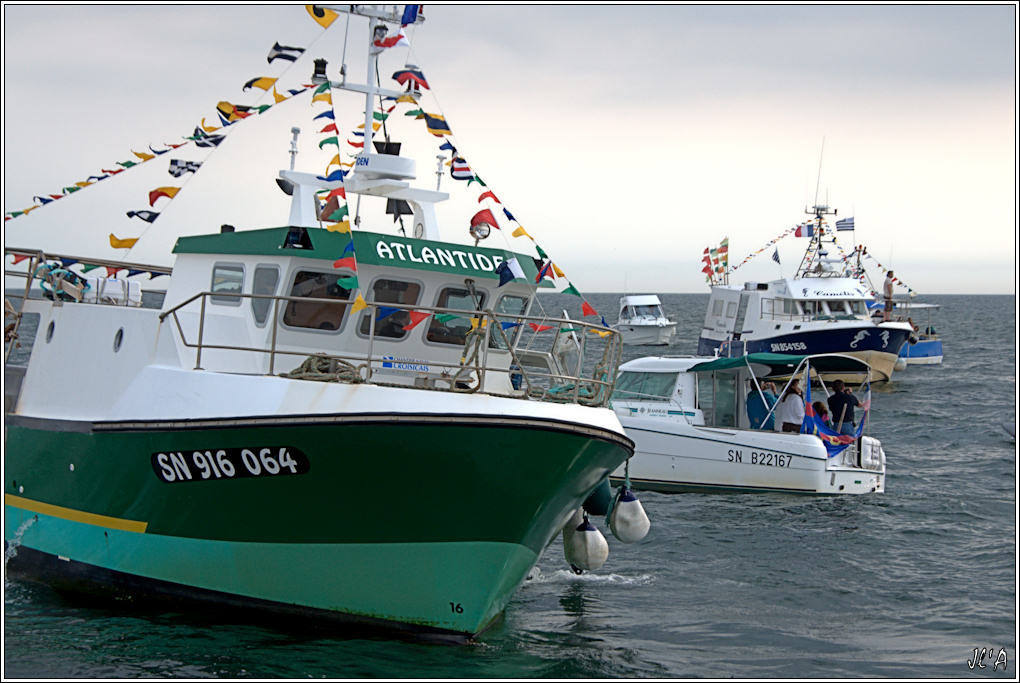 bateau de peche kab david