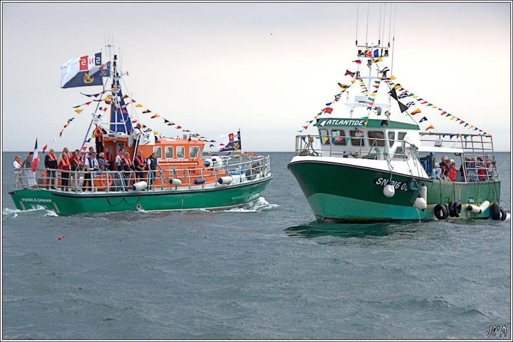 [Activité hors Marine des ports] LE CROISIC Port, Traict, Côte Sauvage... - Page 2 100821024231743896599488