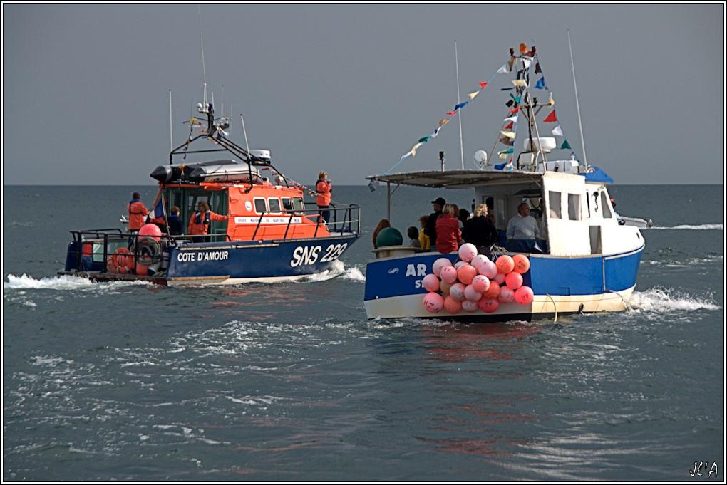 [Activité hors Marine des ports] LE CROISIC Port, Traict, Côte Sauvage... - Page 2 100821024232743896599491