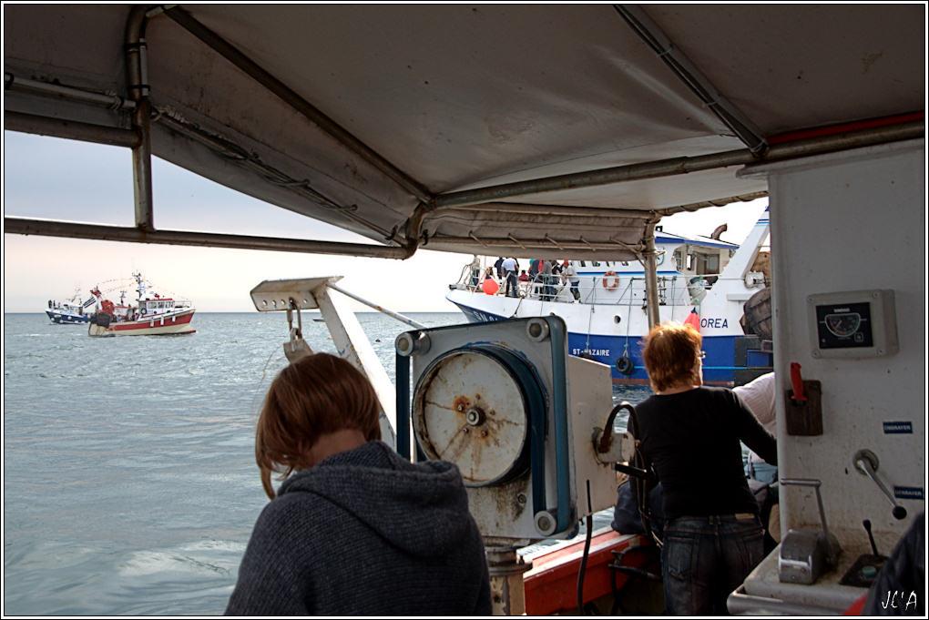 [Activité hors Marine des ports] LE CROISIC Port, Traict, Côte Sauvage... - Page 2 100821024232743896599492