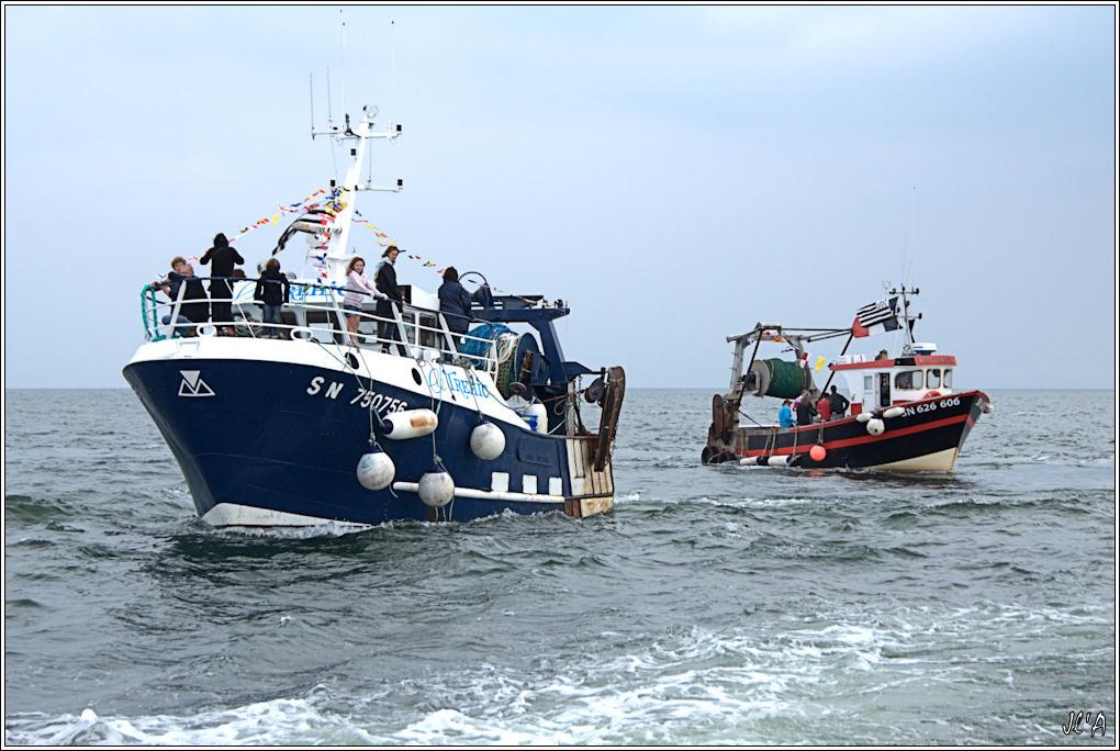 [Activité hors Marine des ports] LE CROISIC Port, Traict, Côte Sauvage... - Page 2 100821024232743896599495