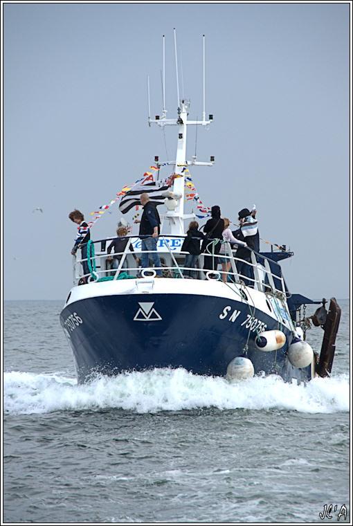 [Activité hors Marine des ports] LE CROISIC Port, Traict, Côte Sauvage... - Page 2 100821024232743896599496