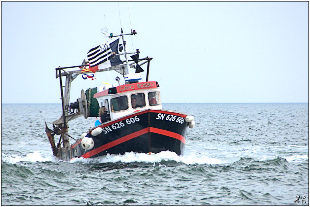 [Activité hors Marine des ports] LE CROISIC Port, Traict, Côte Sauvage... - Page 2 100821024232743896599497