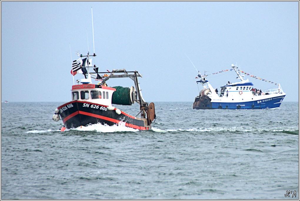 [Activité hors Marine des ports] LE CROISIC Port, Traict, Côte Sauvage... - Page 2 100821024232743896599498