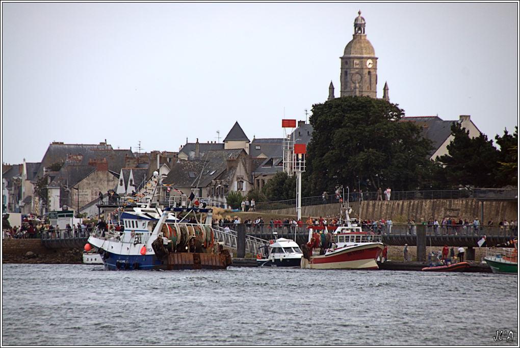 [Activité hors Marine des ports] LE CROISIC Port, Traict, Côte Sauvage... - Page 2 100821024233743896599502