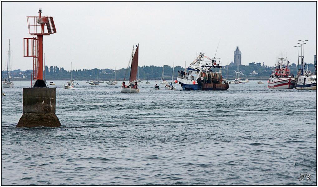 [Activité hors Marine des ports] LE CROISIC Port, Traict, Côte Sauvage... - Page 2 100821024233743896599503