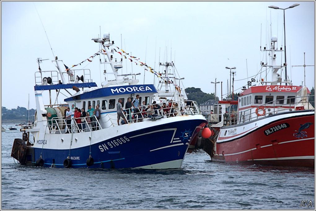 [Activité hors Marine des ports] LE CROISIC Port, Traict, Côte Sauvage... - Page 2 100821024233743896599505