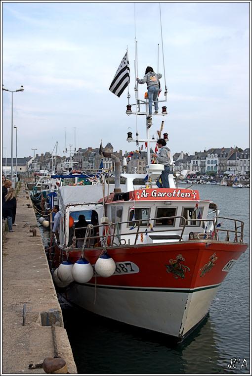 [Activité hors Marine des ports] LE CROISIC Port, Traict, Côte Sauvage... - Page 2 100821024424743896599507