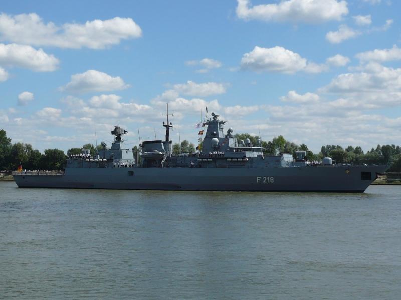 German Navy - Marine Allemande - Page 3 1008221150301127296607150